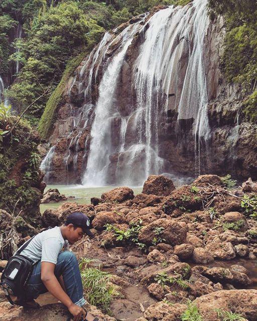 Air Terjun Kedung Malang, Pesona Surga Wisata Alam