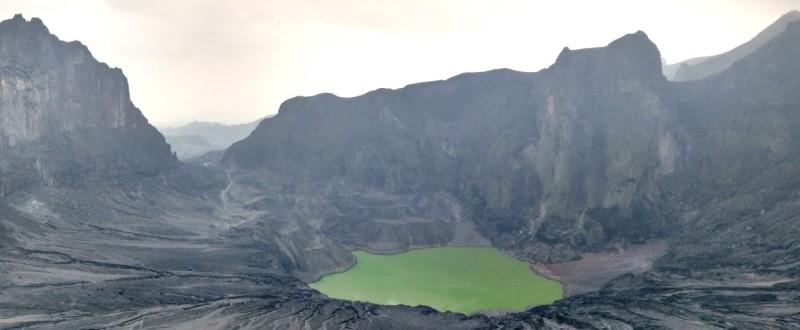 Pendakian Gunung Kelud Via Jalur Tulungrejo Blitar