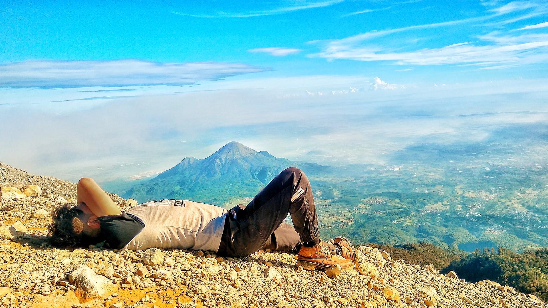Gunung Welirang Siksaan Bagi Pendaki Armand Frezh Blog